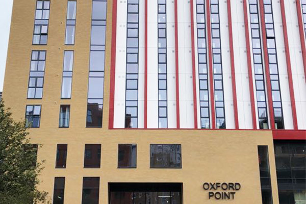 Oxford House 1