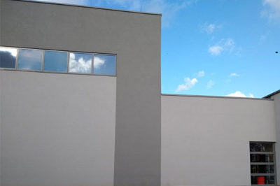 EWI New Build, Shoreham Academy