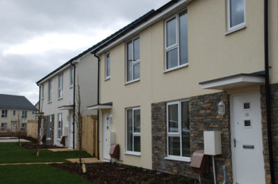 EWI New Build, Skerries Road