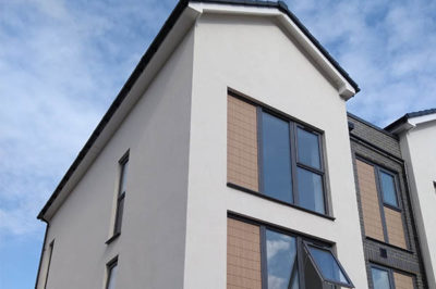 EWI New Build, St Mary's Island