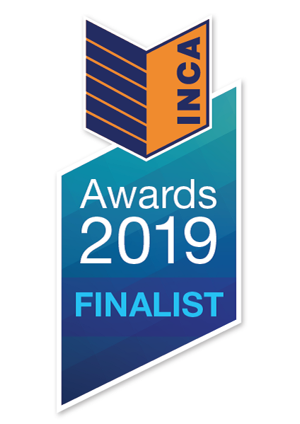 Awards Finalist Badge 2019