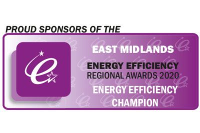SPSenvirowall Sponsors of the Energy Efficiency Awards