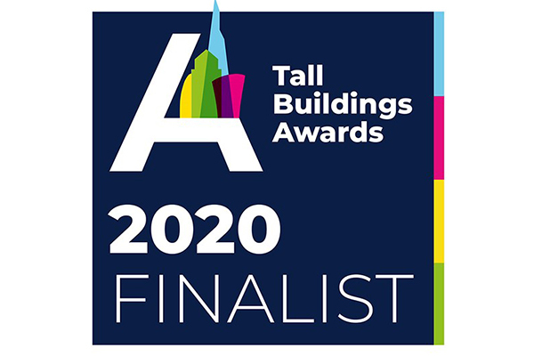 Tall Building Awards Finalists
