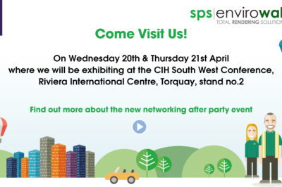 Network with the Best at CIH Torquay