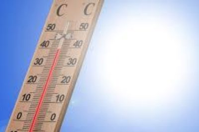 Tips for Staying Cool During Hot Weather