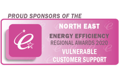 SPSenvirowall Sponsors Energy Efficiency