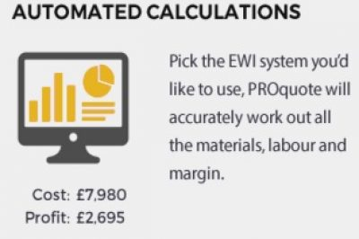 New EWI Software Improves your Margins