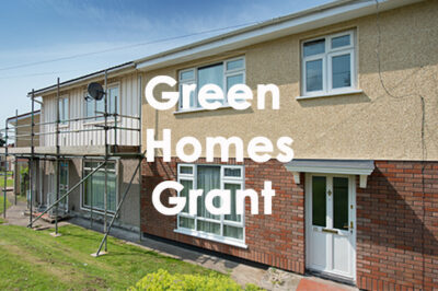 ​The Green Homes Grant Explained
