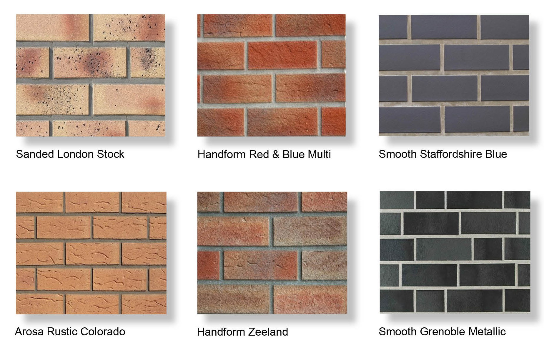 Colour Amp Finishes Guide Sps Envirowall